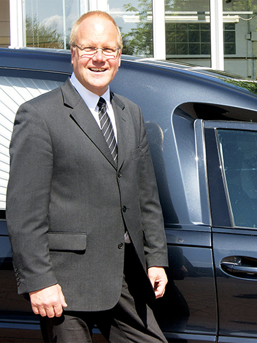 Norbert Ohl